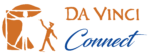Da Vinci Connect Logo