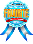Daily Breeze's South Bay Favorite 2016